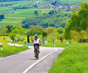 Germany Has Opened Up Its 60Mile Bicycle Superhighway 2