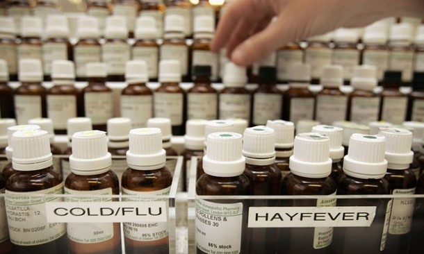 Homeopathy Doesn't Work, Says A Recent Study 3