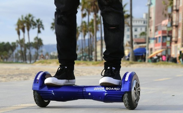 Hovervault Is The Safety Your Hoverboard Needs 3