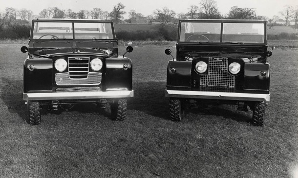 Land Rover Has Ceased Production Of Its Iconic Defender 3