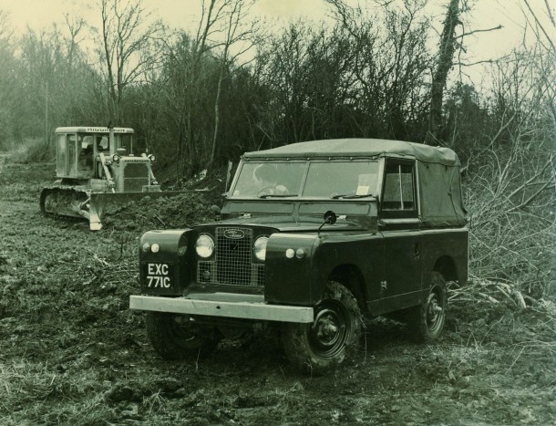 Land Rover Has Ceased Production Of Its Iconic Defender