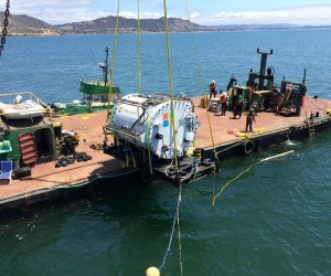 Microsoft Is Dumping Data Centers Into The Pacific Ocean 2