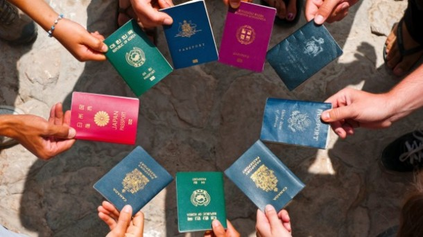 Passports Ranked By The Power They Hold 4