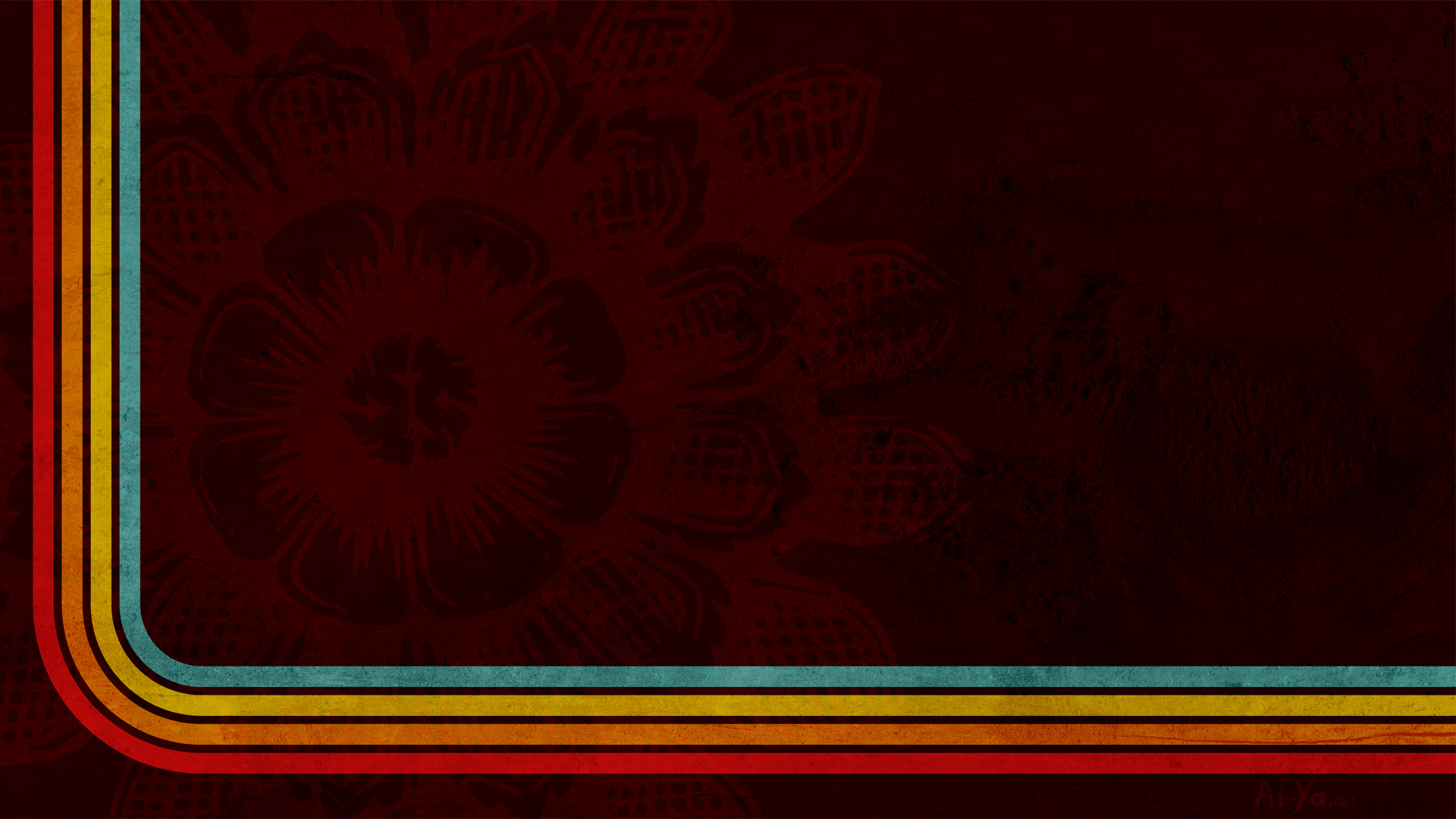 simple retro wallpaper 1920x1080 - photo #20