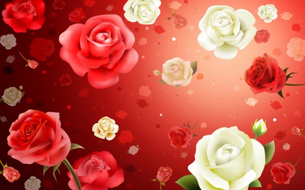 74 Rose Wallpaper For Hd Download