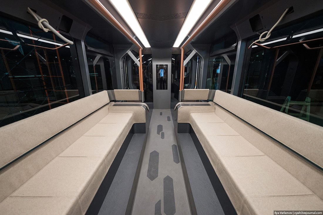 Russian One Tram16
