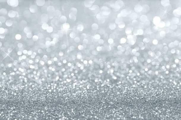 Silver Wallpaper 39