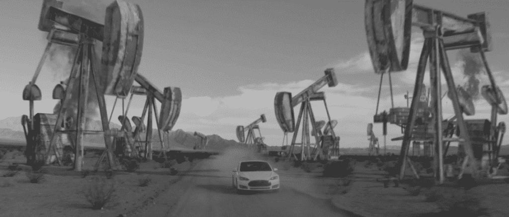 Tesla independent video