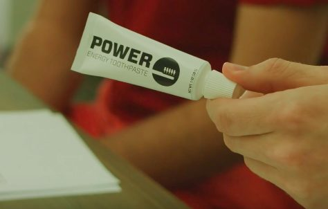The Power Toothpaste Comes Loaded With Caffeine 3
