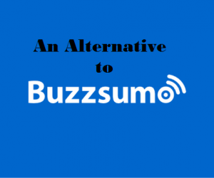 These 8 Content Search Tools Are Best Alternatives To BuzzSumo featured