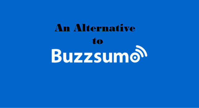 These 8 Content Search Tools Are Best Alternatives To BuzzSumo