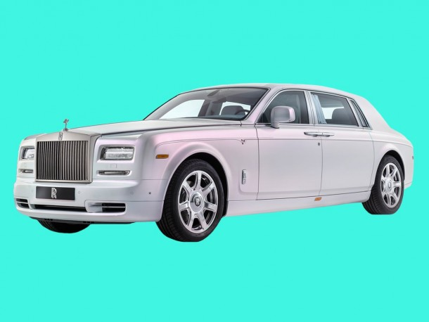 These Are The 7 Most Luxurious Cars Ever 1