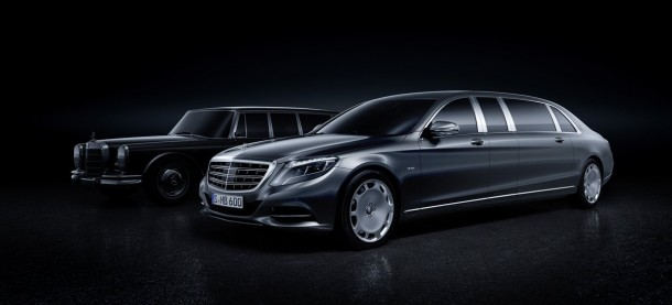 These Are The 7 Most Luxurious Cars Ever 3