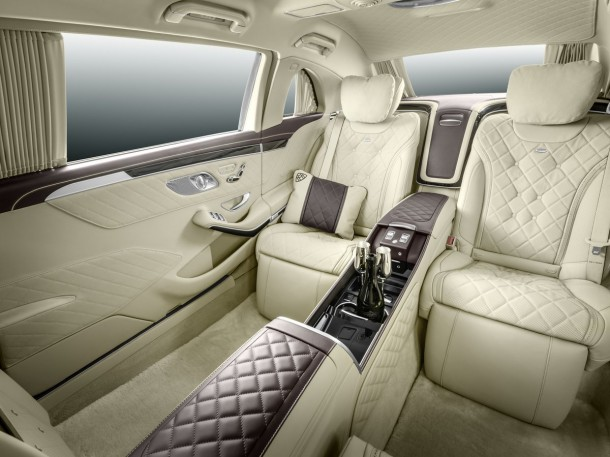 These Are The 7 Most Luxurious Cars Ever 3a