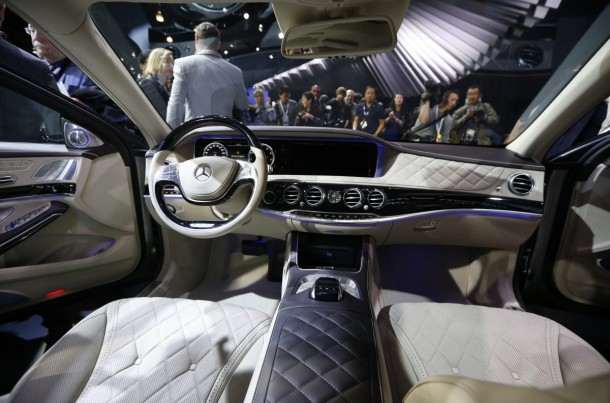 These Are The 7 Most Luxurious Cars Ever 3c