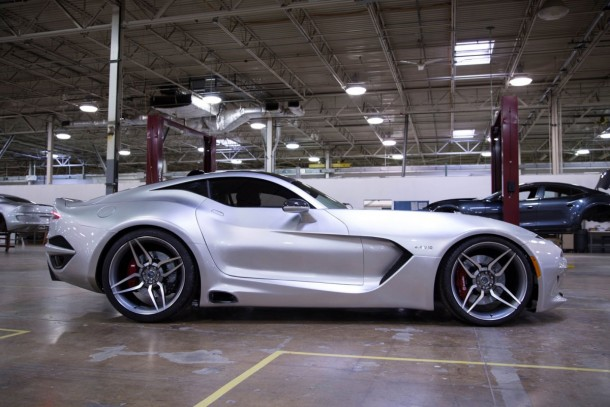 These Are The 7 Most Luxurious Cars Ever 5