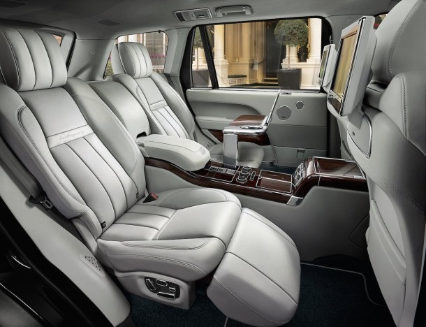 These Are The 7 Most Luxurious Cars Ever 7a