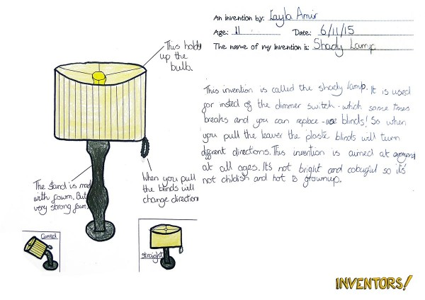 These Top 10 Gadgets Were Invented By Kids As Part Of Inventors Initiative 6