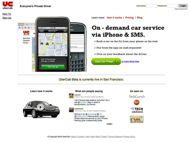 This Is What 25 Most Popular Websites Looked Like When They Became Functional 2