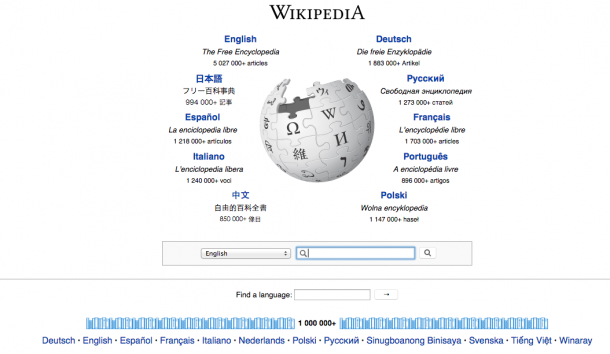 This Is What 25 Most Popular Websites Looked Like When They Became Functional 25a