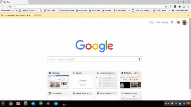 This Is What New Google Chrome Will Look Like 2