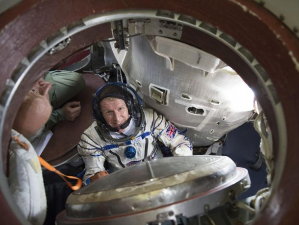 This Is Why Astronauts Crave Spicy Food In Space 4