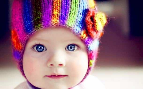 HD Baby Wallpaper13