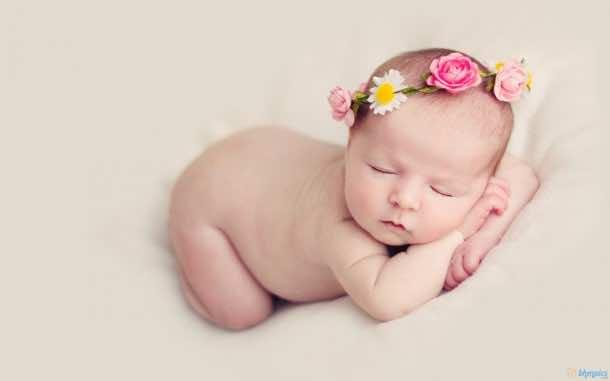 baby wallpaper2
