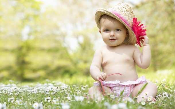 baby wallpaper6