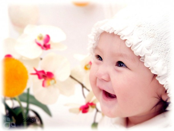 HD Baby Wallpaper7