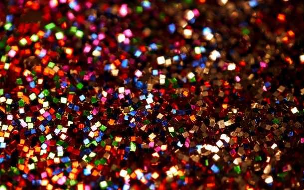 glitter wallpaper 6