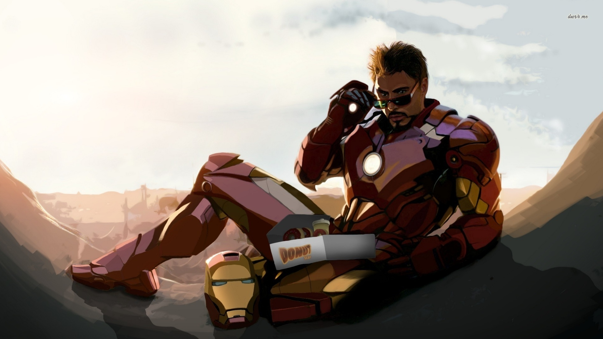 iron man wallpaper 22
