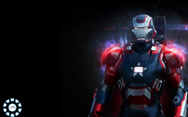 iron man wallpaper 25