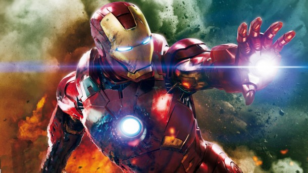 iron man wallpaper 26