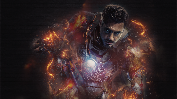 iron man wallpaper 31
