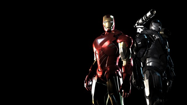 iron man wallpaper 41