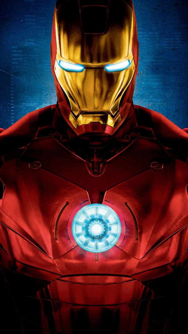 iron man wallpaper 42