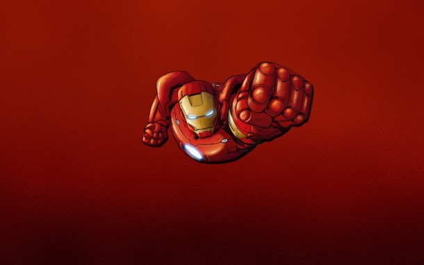 iron man wallpaper 52