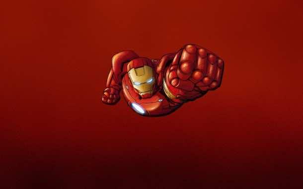 iron man wallpaper 52
