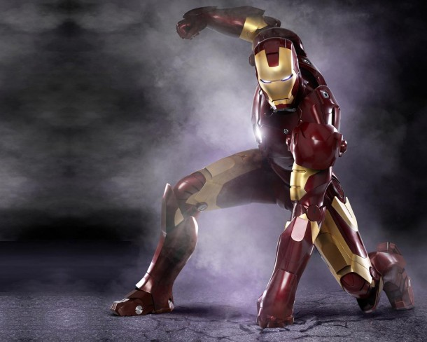 iron man wallpaper 54