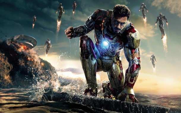 iron man wallpaper 62