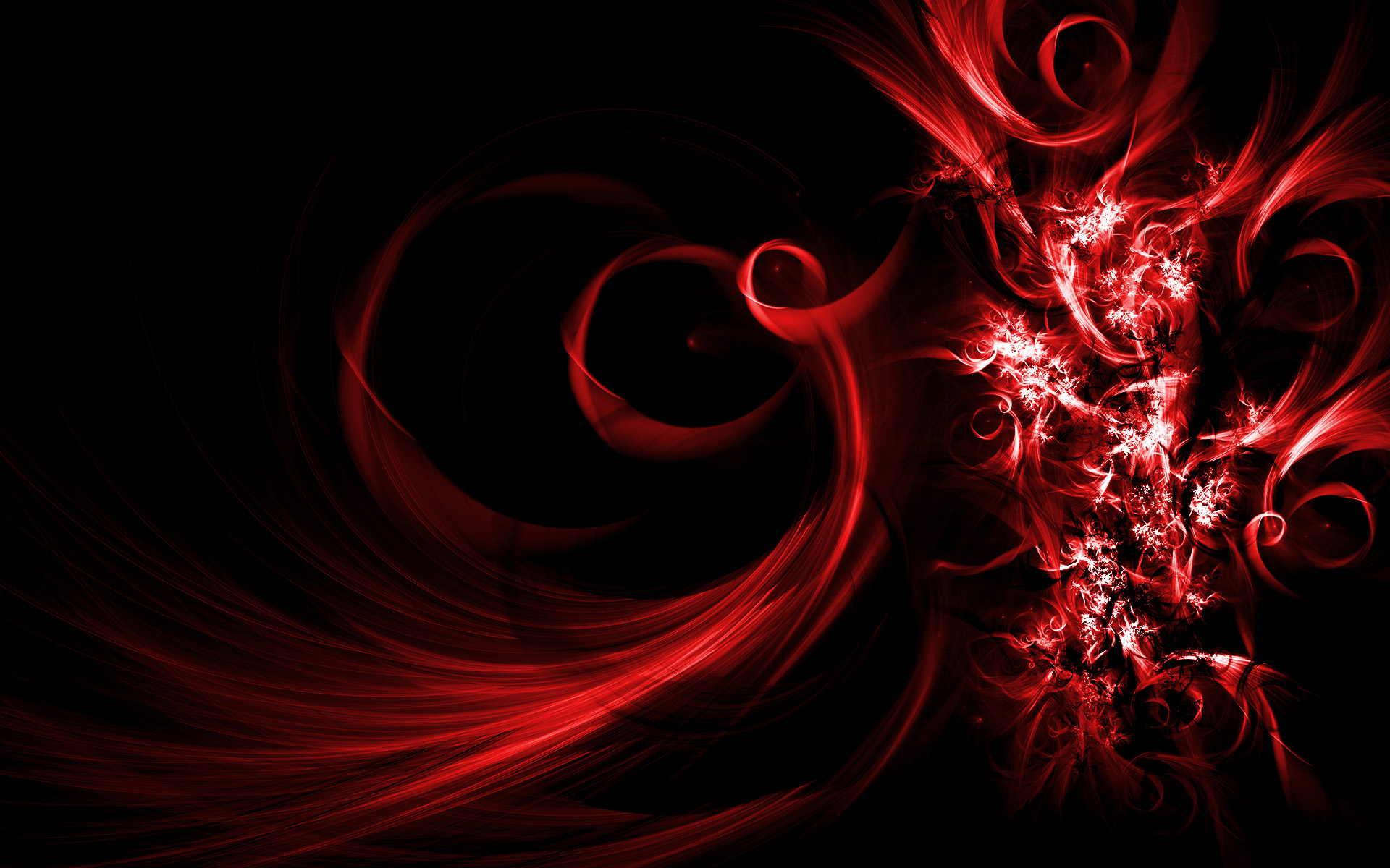 Download Hd Red Wallpaper For Desktop And Mobile