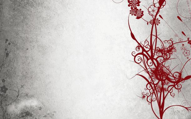 red wallpaper 20