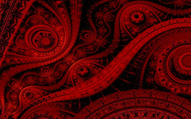 red wallpaper 36
