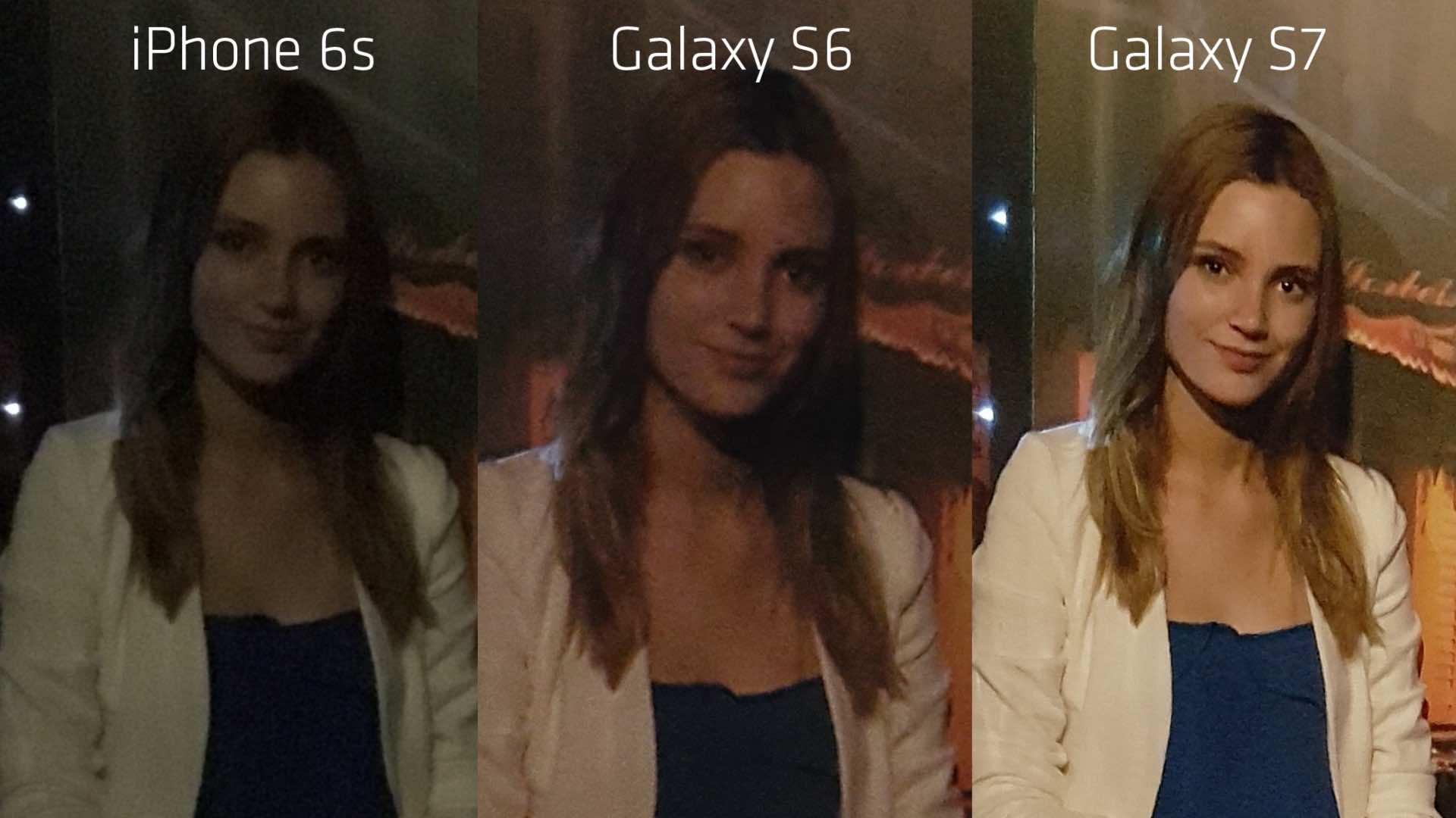 samsung-galaxy-s7 camera result in dark