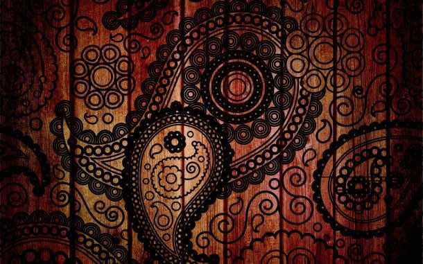 vintage wallpaper 7