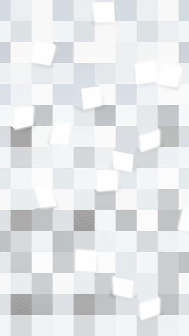 white wallpaper 40