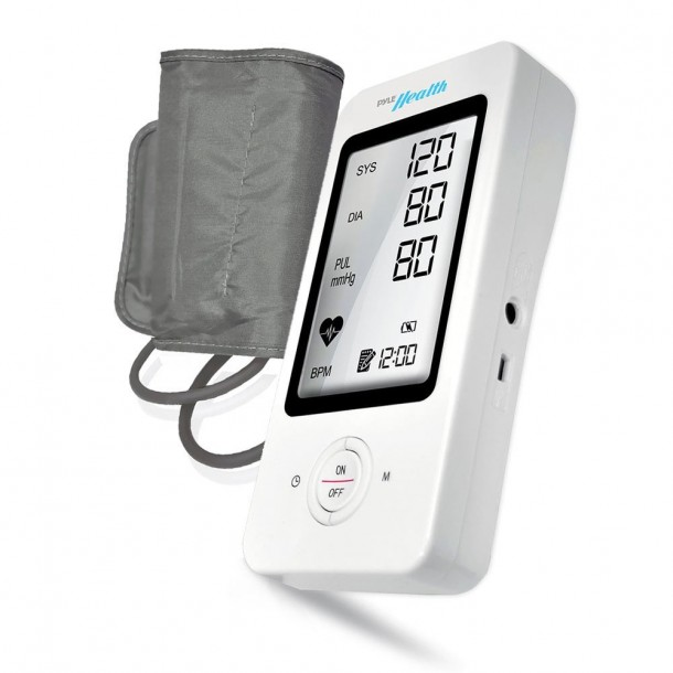 10 Best Blood Pressure Devices (2)