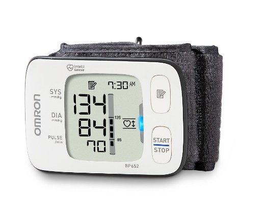 10 Best Blood Pressure Devices (3)