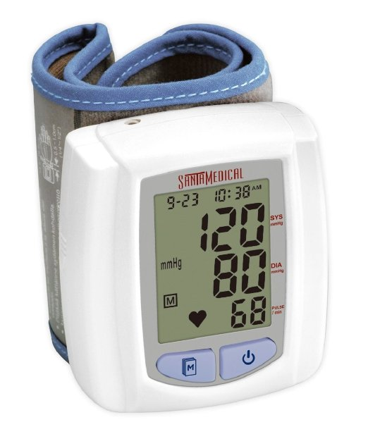 10 Best Blood Pressure Devices (4)